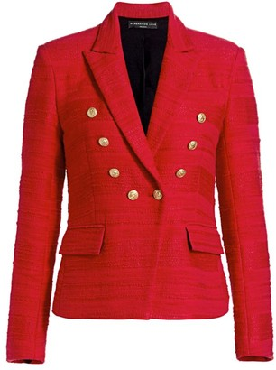 Generation Love Delilah Tweed Blazer