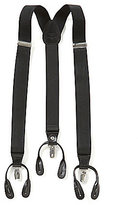 Roundtree & Yorke Solid Suspenders