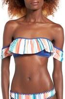 Rip Curl Women's Flounce Bikini Top