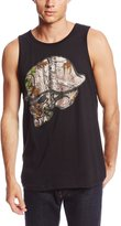 Metal Mulisha Men's Realtree Hide Tank Top Shirt M