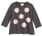 Kate Spade Toddler Girl's Swing Sweater