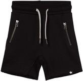 Molo Black Alias Shorts
