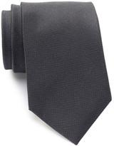 Ben Sherman Silk Panel Stripe Tie