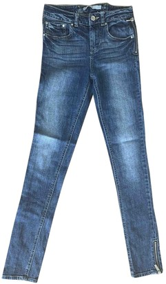 Karen Millen Blue Denim - Jeans Jeans for Women