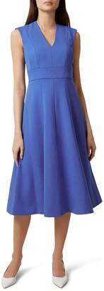 Hobbs Avana Dress
