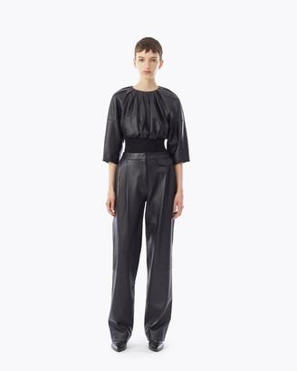 3.1 Phillip Lim Long Leather Pant