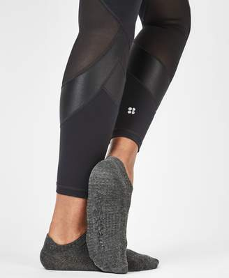 Sweaty Betty Barre Gripper Socks