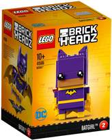 Lego Batman Movie Brick Headz Batgirl 41586