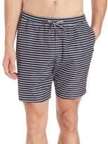 Michael Kors Stripe Swim Shorts