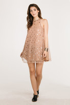 Raga Crystal Rose Dress
