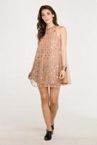 Raga Crystal Rose Dress