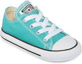 Converse Chuck Taylor All Star Girls Oxford Sneakers - Toddler