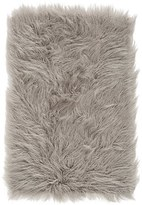 Nordstrom 'Mongolian' Faux Fur Area Rug