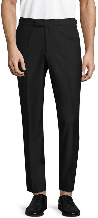 The Kooples Men's Wool Dress Pants