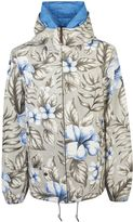 Pretty Green Chilton Floral Jacket