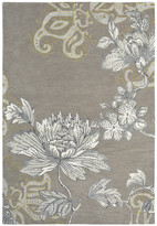 Wedgwood Fabled Floral Rug - Grey - 120x180cm