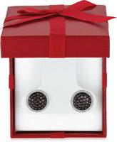 LeVian Le Vian® Red Carpet Diamond Cluster Stud Earrings (1-1/4 ct. t.w.) in 14k White Gold
