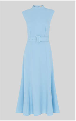 Whistles Penny Belted Dress