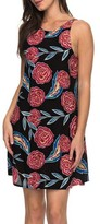 Roxy Women's Sunburnt Land Shift Dress