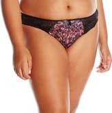 Elomi Women's Plus Size Morgan Brief