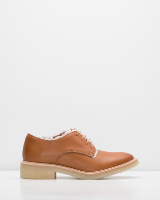 Roolee Mira Derby Shoes