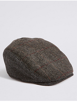 Marks and Spencer Kids' Flat Cap
