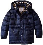 Burberry Barnie Puffer Jacket Kid's Coat