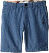 Burberry Tristen Shorts Boy's Shorts
