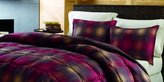 Eddie Bauer Nordic Plaid Comforter Set, Raisin, Twin