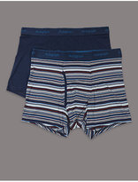 Autograph 2 Pack Modal Blend Assorted Trunks