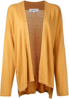 Enfold shawl cardigan - women - Cotton - 38