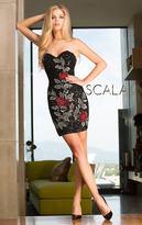 Scala 48654 Dress In Black