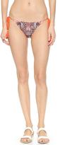 MinkPink Paisley Animalia Bikini Bottoms