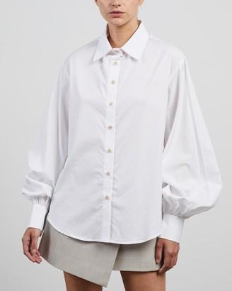 ANNA QUAN Castiglia Shirt
