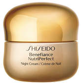 Shiseido Benefiance NutriPerfect Night Cream, 1.7 oz