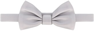 Lady Anne Embroidered Bow Tie