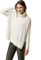 Tommy Hilfiger Cotton Wool Cape Sweater