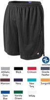Champion 81622 Long Mesh Men's Shorts with Pockets - Size (Unit Per Pack 1)