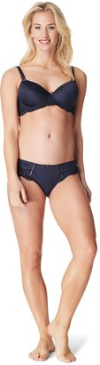 Noppies Women's Briefs Micro Lace Maternity Knickers