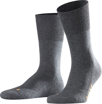 Falke Men's Run Plush-Sole Socks