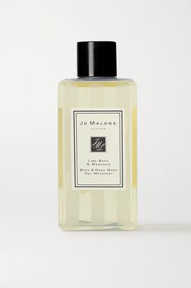 Jo Malone Lime Basil & Mandarin Body & Hand Wash, 100ml - one size