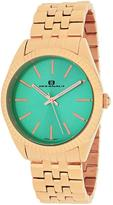 Oceanaut Chique Collection OC7412 Women's Stainless Steel Analog Watch