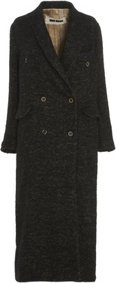 UMA WANG cheryl Coat