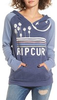 Rip Curl Women's Surf Bird Graphic Hooded Pullover