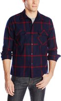 Pendleton Men's Super Slim Board Shirt