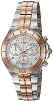 Technomarine Women's 'Sea Pearl' Quartz Stainless Steel Casual Watch (Model: TM-715002)