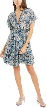 IRO Jenka A-Line Dress