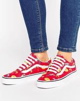 Vans Pool Vibes Old Skool Sneaker