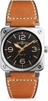 Bell & Ross Br 03-92 Golden Heritage Watch, 42mm
