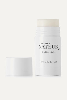 AGENT NATEUR Holi(stick) No.3 Deodorant, 50ml - Colorless